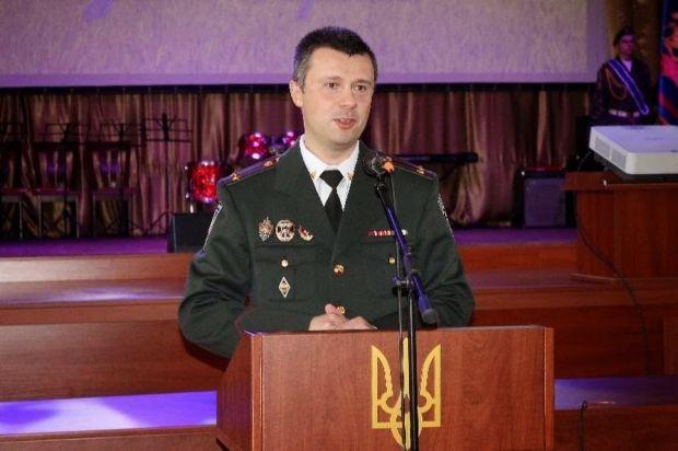 Сергей Старенький / prison-pastoral.blogspot.com