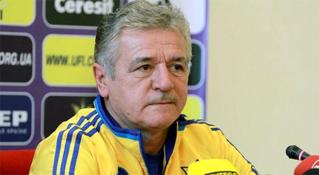 Умер 4-кратный чемпион СССР по футболу Андрей Баль / dynamo.kiev.ua
