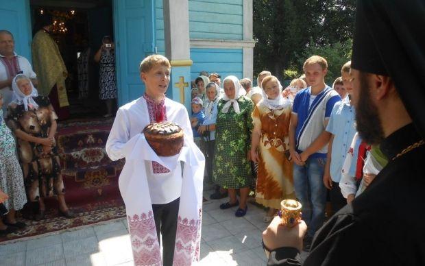 Приход УПЦ на Ровенщине отделился от Московского партиархата / cerkva.info