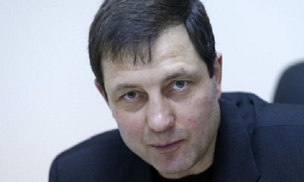 Директор Центра исследований армии, конверсии и разоружения Валентин Бадрак / Фото УНИАН