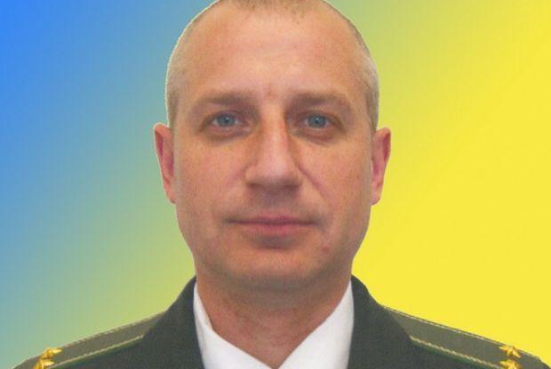 Віктор Новіцький / mil.gov.ua
