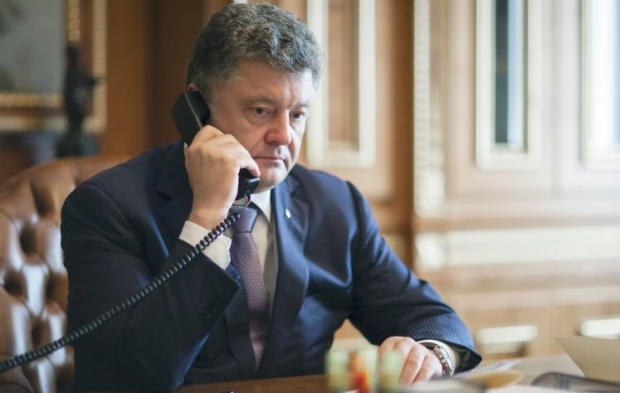 Порошенко созывает срочное заседание СНБО / Фото УНИАН