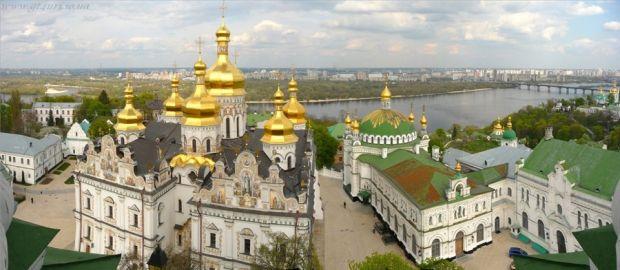 У лаврі відбудеться обрання нового Предстоятеля УПЦ  / lavra.ua