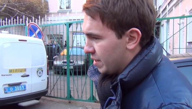Андрей Лозовой / Скриншот Youtube