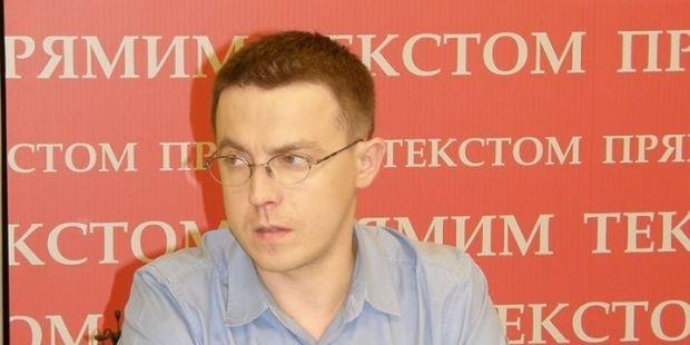 Остап Дроздов / facebook.com/ostap.drozdov/