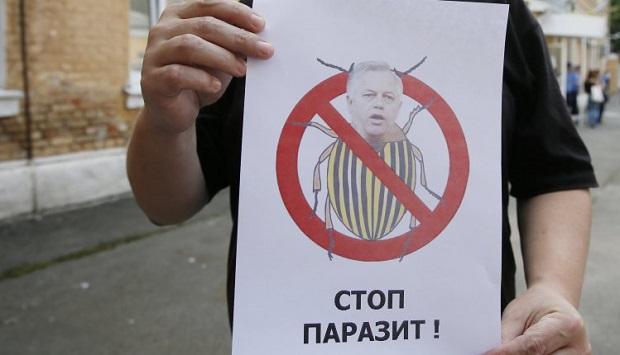 Запрещенная Компартия подала в суд на Минюст за отказ зарегистрировать изменения в устав партии - Цензор.НЕТ 4981