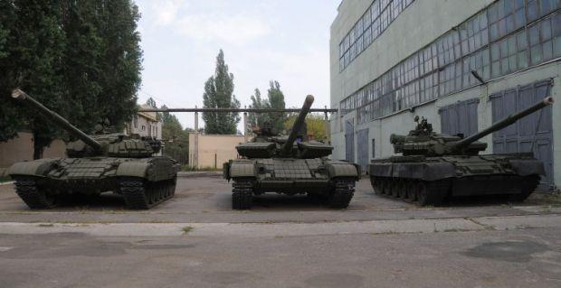 Укроборонпром объявил конкурс на должность руководителя завода