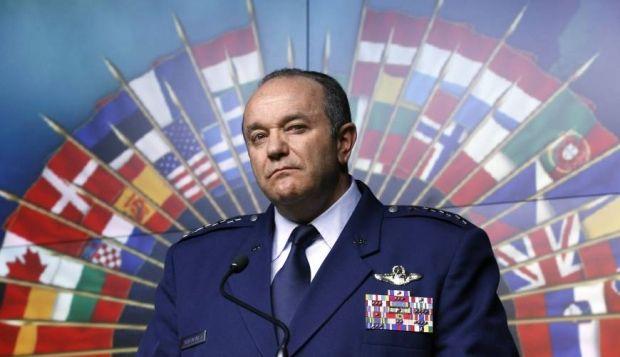 Генерал НАТО: Россия направила в Сирию оружие не для борьбы с исламистами