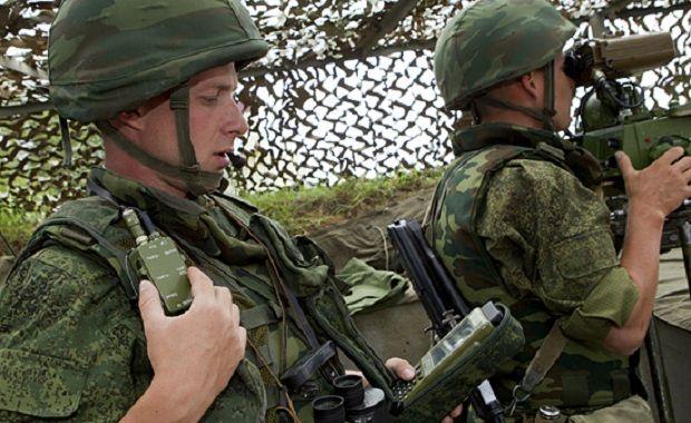 Иллюстративное изображение / Фото Министерства обороны РФ