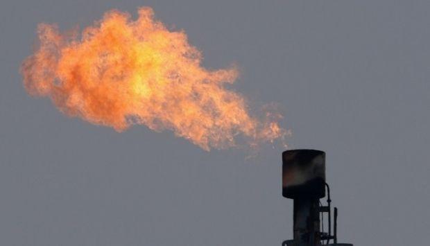 Украина за девять месяцев добыла 14,5 миллиарда кубов газа