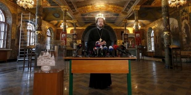 Протоієрей Георгій (Коваленко): Крим має бути повернений