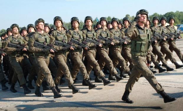 В Крыму возбудили дело за финансирование Нацгвардии