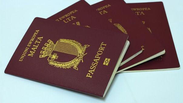 Мальтийский паспорт стоит несколько миллионов гривен