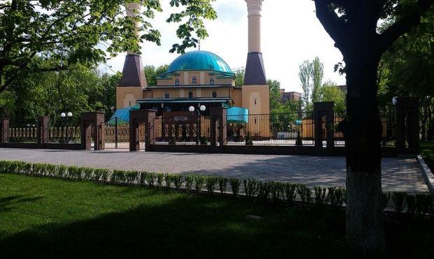 Донецька Соборна мечеть «Ахать-Джамі» / imuslim.net