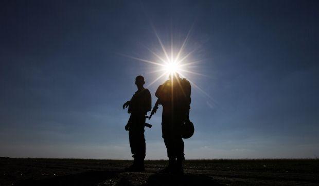 За сутки в зоне АТО четверо бойцов получили ранения