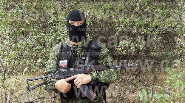 В МЗС Словаччини не знають про участь своїх громадян в терористичній діяльності / vas.cas.sk
