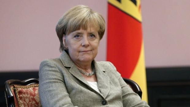Меркель підкреслила необхідність розширення санкцій проти ФР / Фото УНИАН
