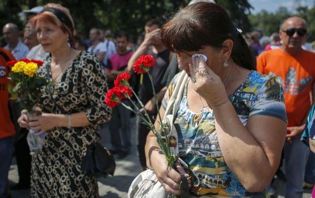 знакомства в донецке кировский район