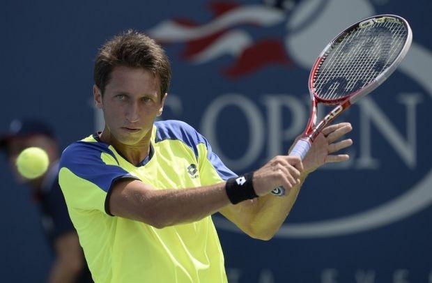 Сергей Стаховский последним из украинцев завершил выступления на US Open / prosport.tsn.ua