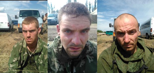 Против российских десантников открыты уголовные дела
