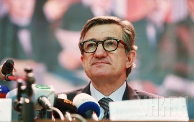 Губернатор возлагает надежды на мирные переговоры / Фото УНИАН