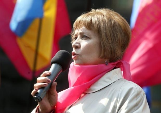 Валентину Семенюк-Самсоненко нашли мертвой / УНИАН