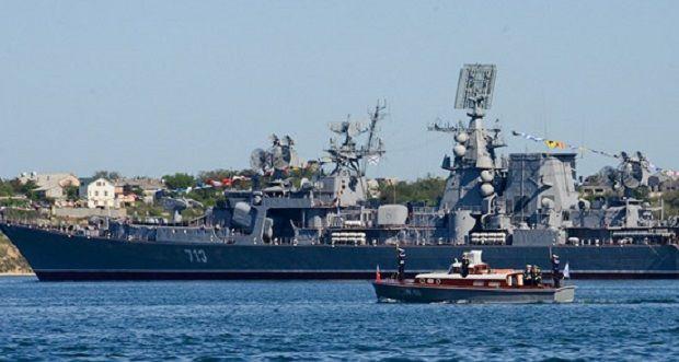 Фото Министерства обороны РФ