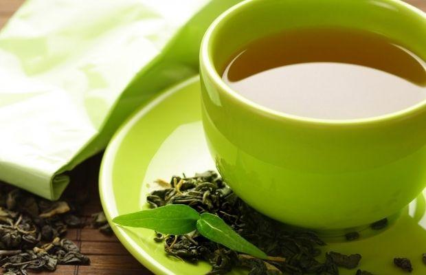 Зеленый чай / Фото: lenta-ua.net
