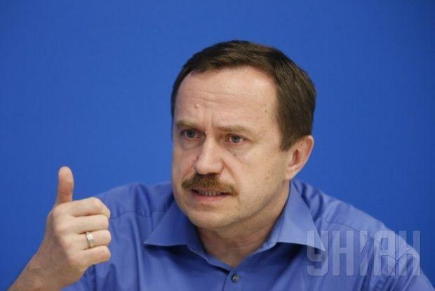 Колиушко назвал провалы и успехи первых 100 дней Порошенко / УНИАН