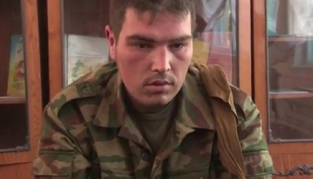 Захоплено ще двох десантників РФ / Еспресо TV