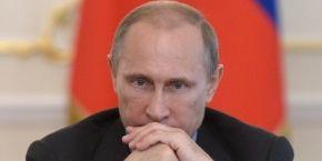 """Итальянские СМИ: Путин заявил Баррозу, что возьмет Киев """"за две недели"""""""