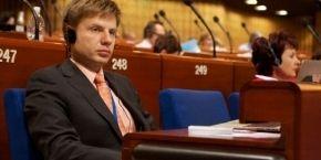 Депутат Гончаренко сьогодні повертається в Україну - джерело