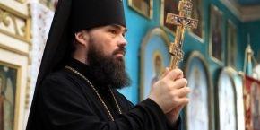 Архиепископ Горловский и Славянский УПЦ: Света нет, воды тоже нет. А на душе радость. Мы что, сумасшедшие? Нет, мы просто христиане.