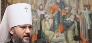 Управляющий делами УПЦ - о выборах Киевского митрополита в условиях войны