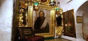 Преподобный Феодосий Печерский - молитвенник за Киев и все наше Отечество: Духом всегда буду с вами
