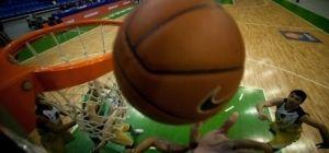 ЧМ по баскетболу: впервые с Украиной