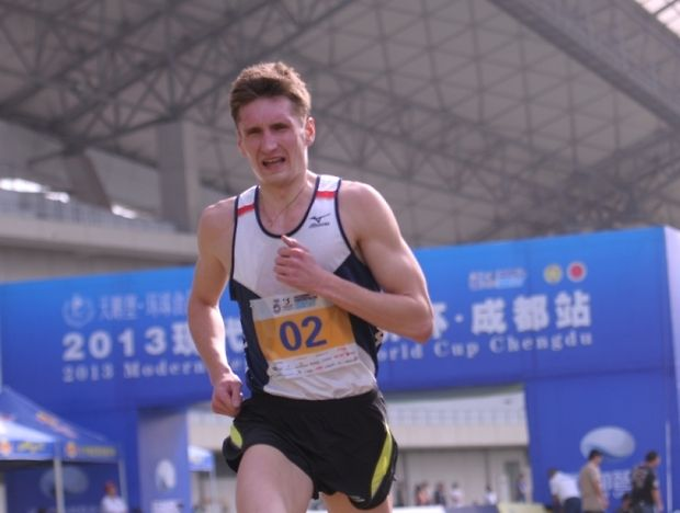 Тимощенко вперше став кращим спортсменом місяця в Україні / xsport.ua