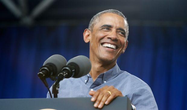 Обама / REUTERS