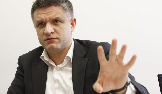 Shymkiv: The State does not need to reinvent the wheel / Photo from UNIAN