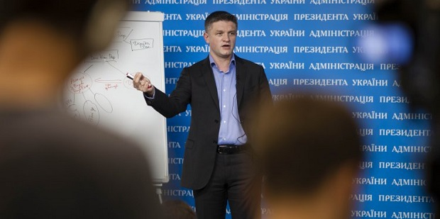 Shymkiv: It's high time for Ukraine to understand that we cannot buy hardware indefinitely / Photo from UNIAN
