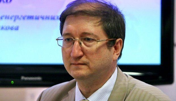 Глава Бюро комплексного анализа и прогнозов Сергей Дьяченко / ru.slovoidilo.ua
