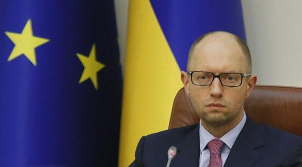 Яценюк считает, что никакому плану Путина верить нельзя