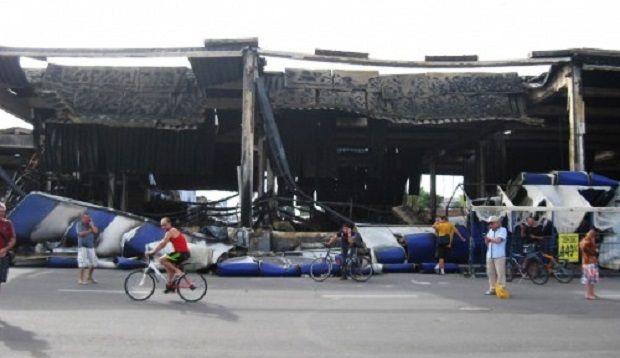 Города, которые контролируют боевики, не могут получить нормальный объем продуктов