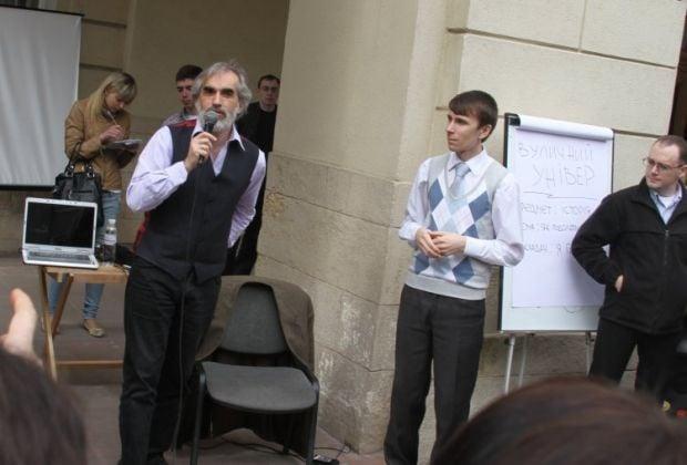 Грицак рассказал о просчетах Путина / Фото: УНИАН