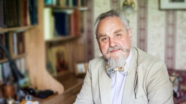 Андрей Зубов называет Украину авангардом послесоветского движения / inforesist.org