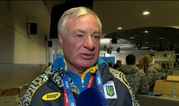 Брынзак не сумел стать вице-президентом IBU / sport-xl.org