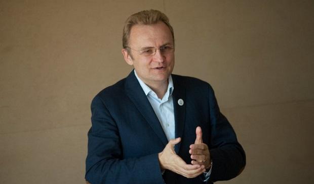 За словами Соболєва, Садовому пропонували посаду прем'єра / Фото УНІАН