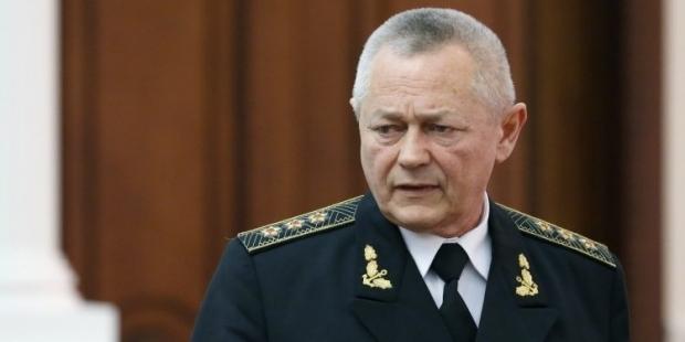 Тенюх считает, що зимой Крым без материка не выдержит
