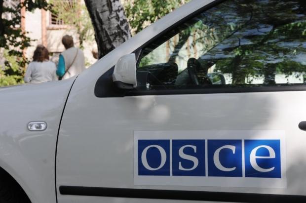 ОБСЕ отправят в Украину больше наблюдателей / УНИАН
