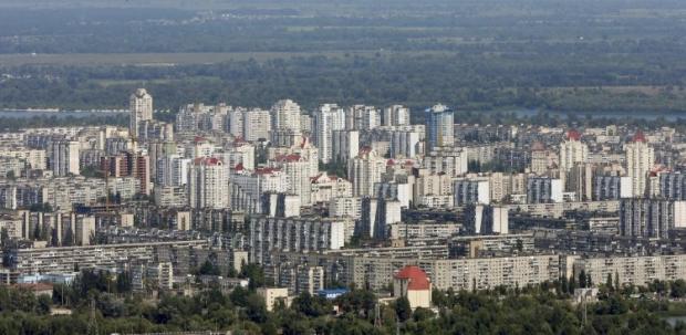 В Киеве хотят изменить названия улиц, носящих имена деятелей времен СССР / Фото УНИАН